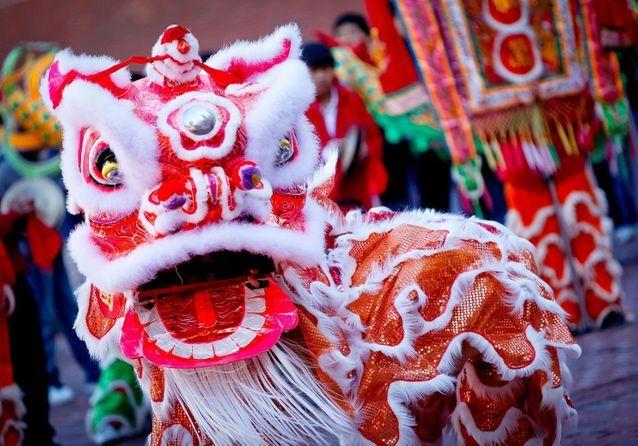 Où fêter le Nouvel an chinois à Paris ?