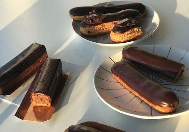 Où trouver les meilleurs éclairs au chocolat de Paris ?