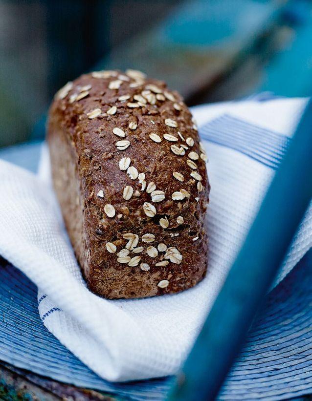 Choisissez le bon pain