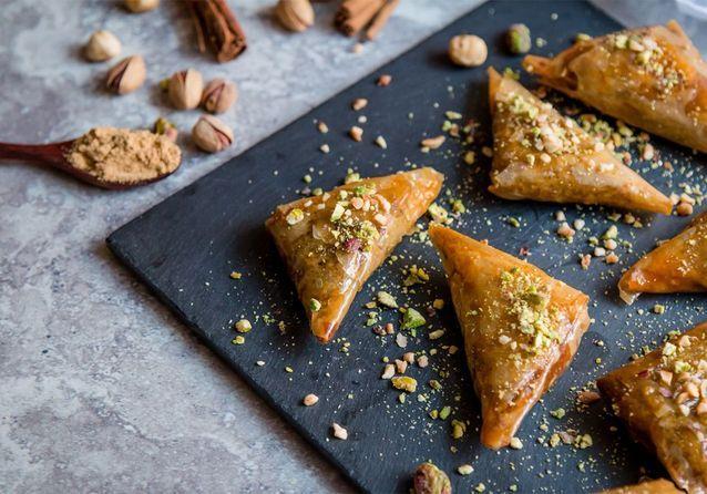 10 pâtisseries maghrébines pour faire plaisir aux plus gourmands