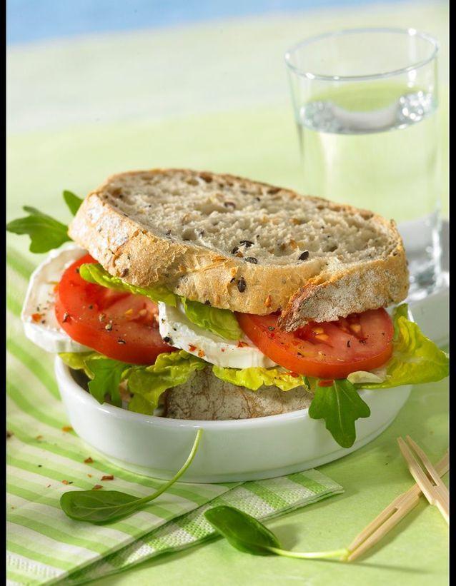 Torino En Sandwich