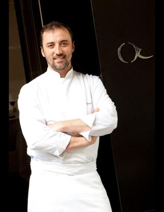Frederic Duca A L'Instant D'Or