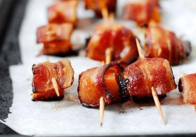 Que faire avec du bacon pour ugrader son menu ?