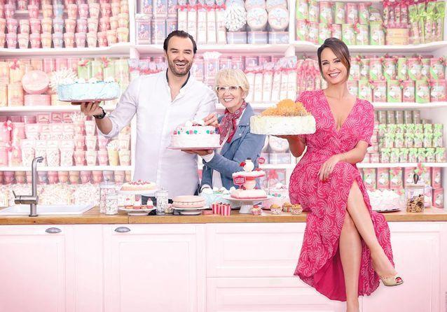 Qui sont les candidats du Meilleur Pâtissier saison 7 ?