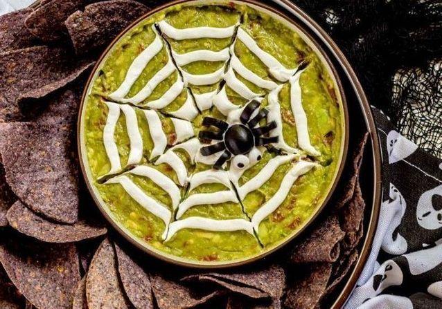 Halloween : 10 recettes pour organiser un apéro de sorcière