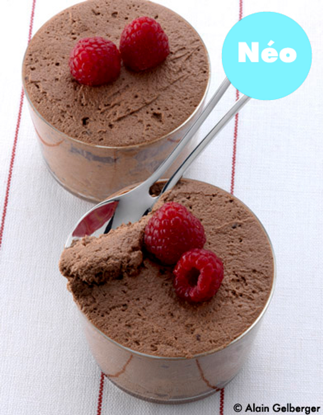 Mousse Chocolat neo