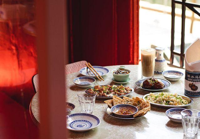 #ELLEfoodspot : la cuisine chinoise populaire de Gros Bao