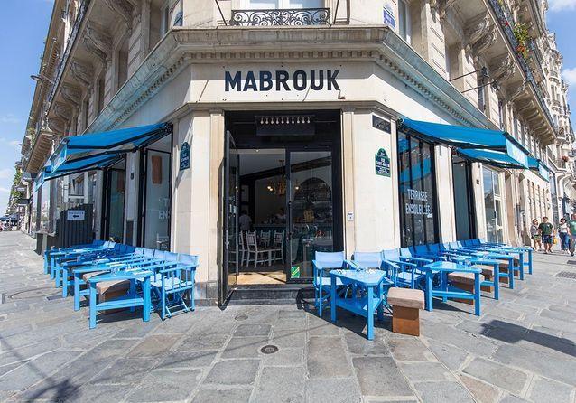 Restaurant Mabrouk