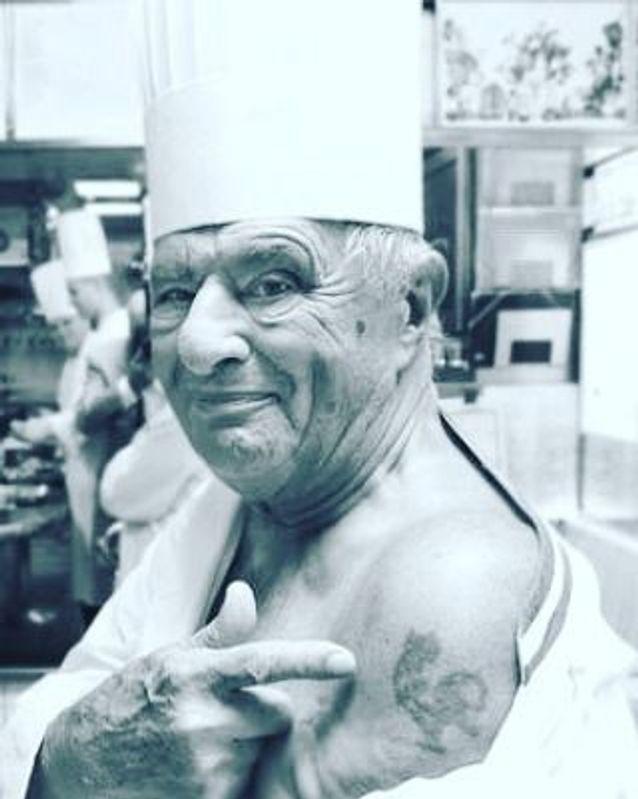 Le pape des gastronomes nous quitte