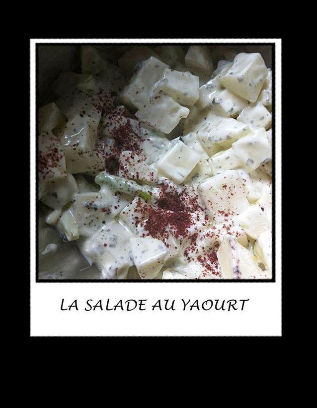 Salade D'Esterelle 2