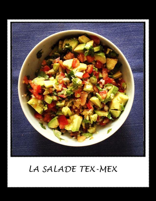 Salade De Daniele