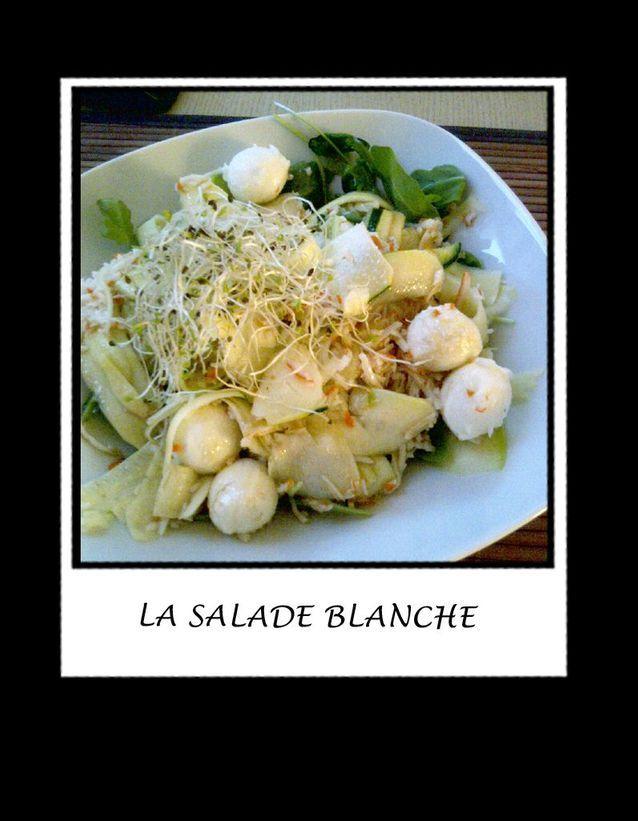 Salade De Jeanne 1