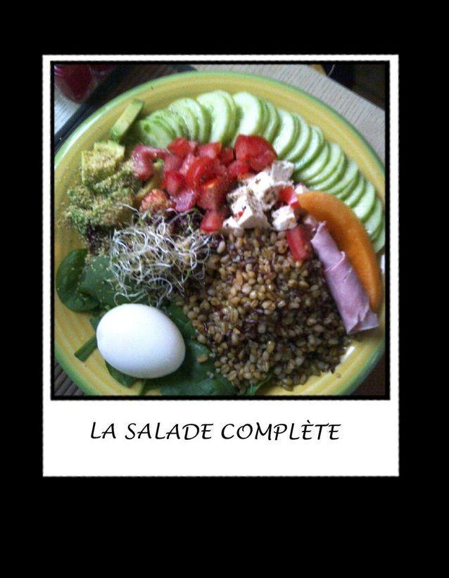 Salade De Jeanne 2