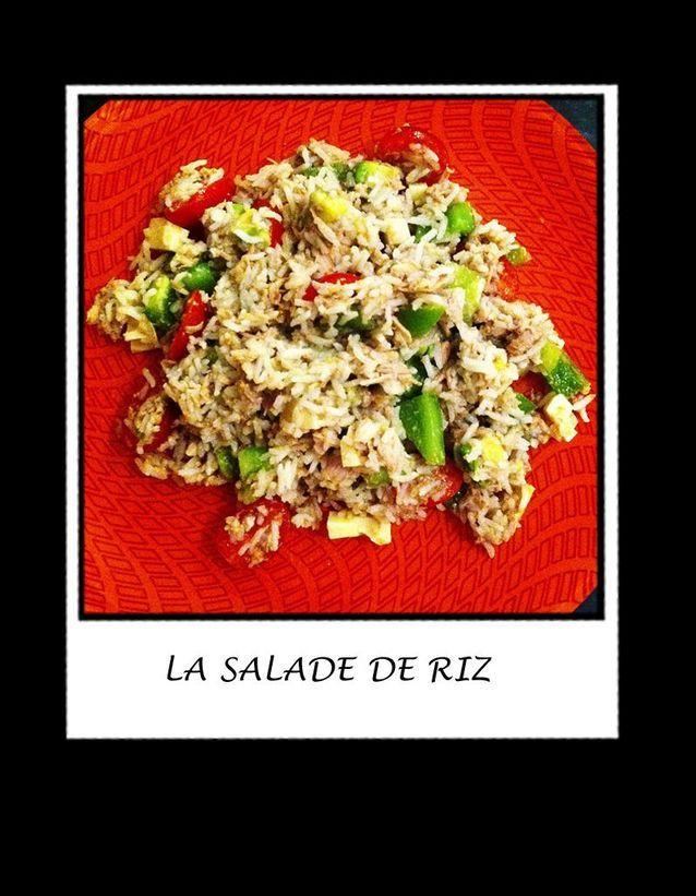 Salade De Laurence
