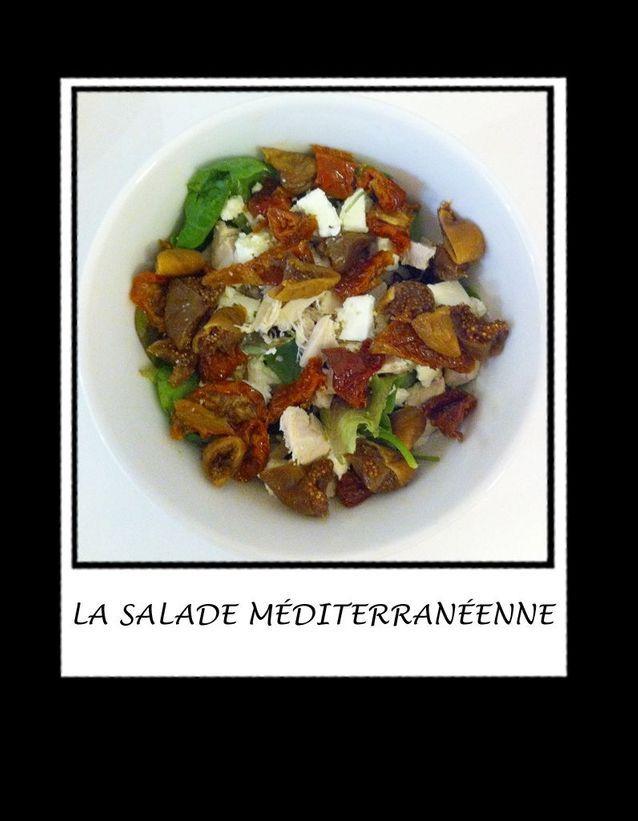 Salade De Pauline