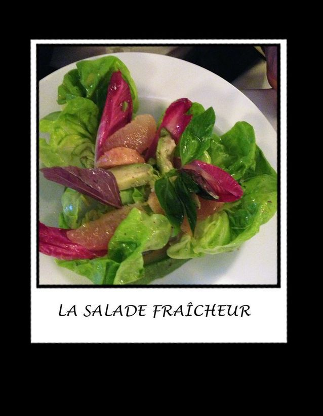 Salade De Véronique 2