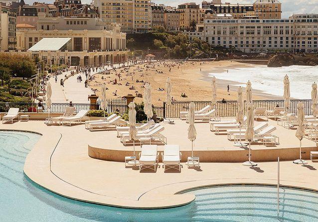 Biarritz & Côte Basque : nouvelle vague gourmande