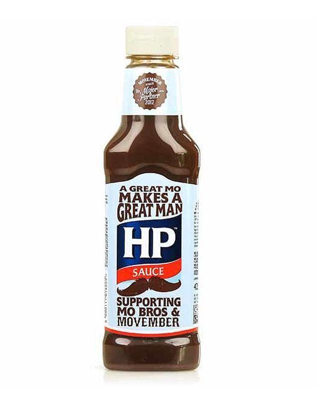 HP Brown Sauce Heinz