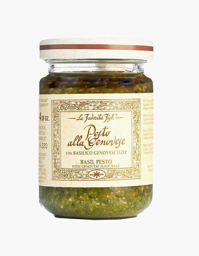 Pesto à la génoise La Favorita