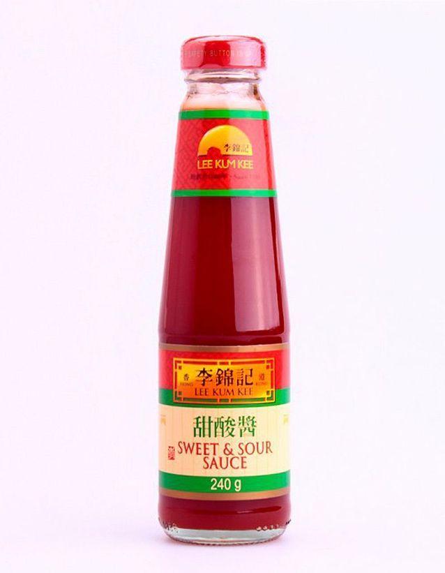 Sauce aigre-douce Lee Kum Kee
