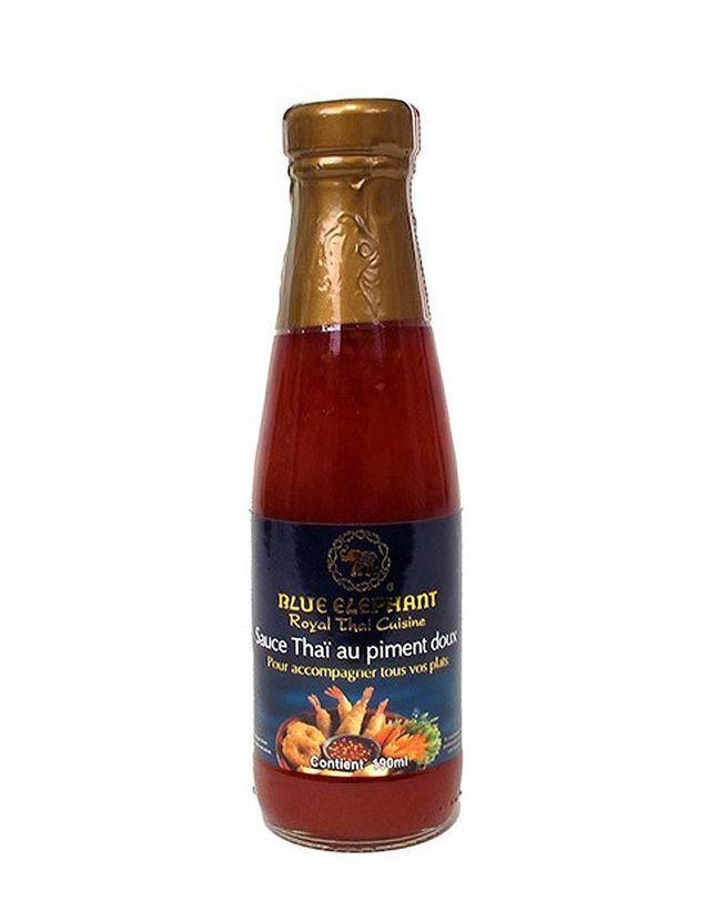 Sauce thaï au piment doux Blue Elephant