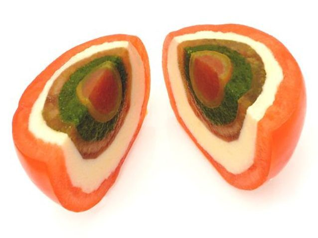 LABIDE Tomate