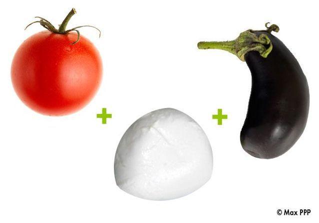 01 Kit Tomate Mozza
