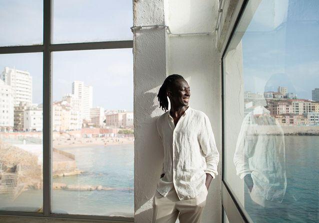 On se régale à Marseille avec Mory Sacko