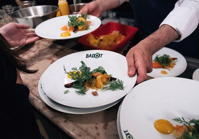 Se prendre pour le jury de Top Chef