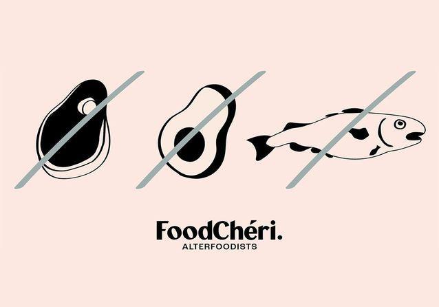 On mange responsable chez FoodChéri