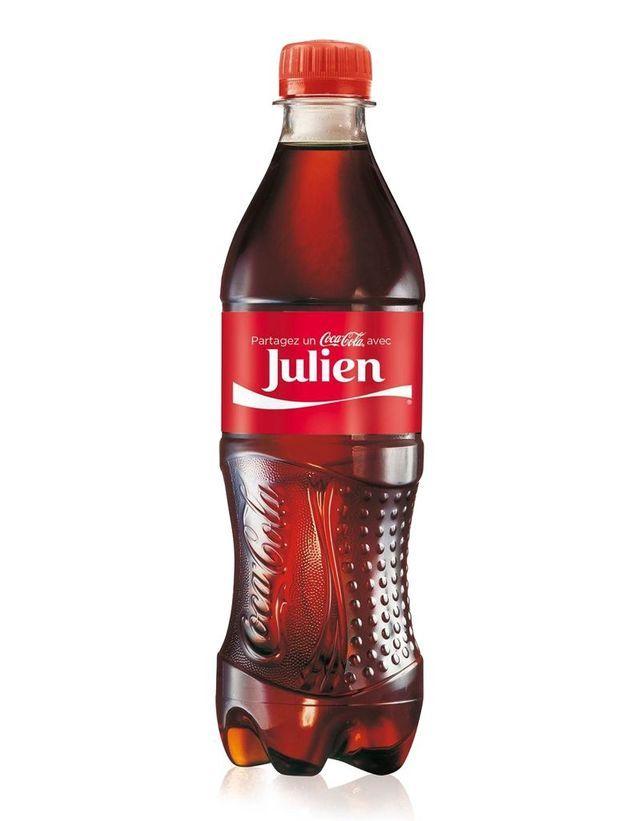 Bouteille Paratgez Un Coca Cola mai 2013