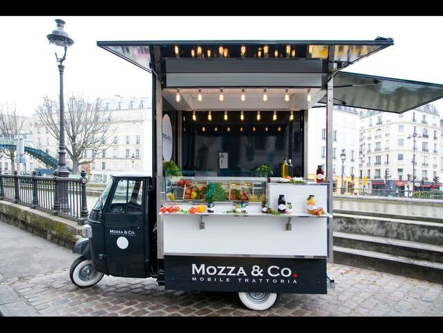 MOZZA & Co   Triporteur 2