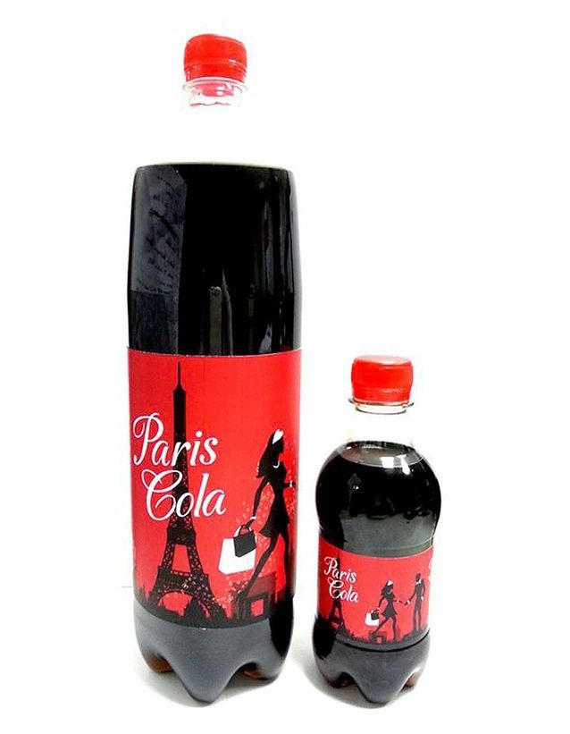 Paris Cola