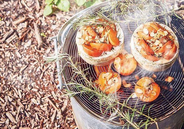 Des idées pour un barbecue végétarien