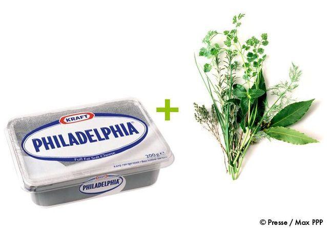Philadelphia Herbes