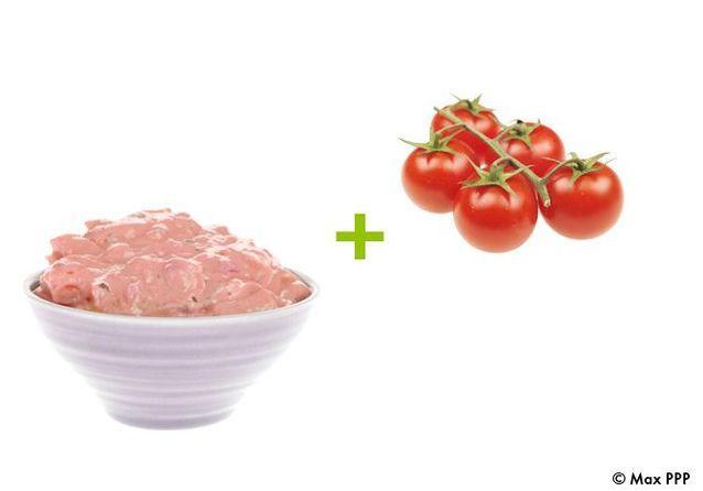 Taram Tomates Cerises