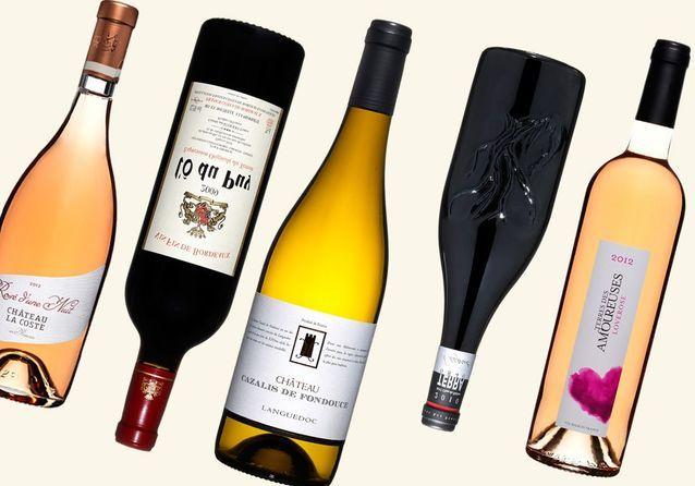 Vins d'été : le tour de France en 10 bouteilles