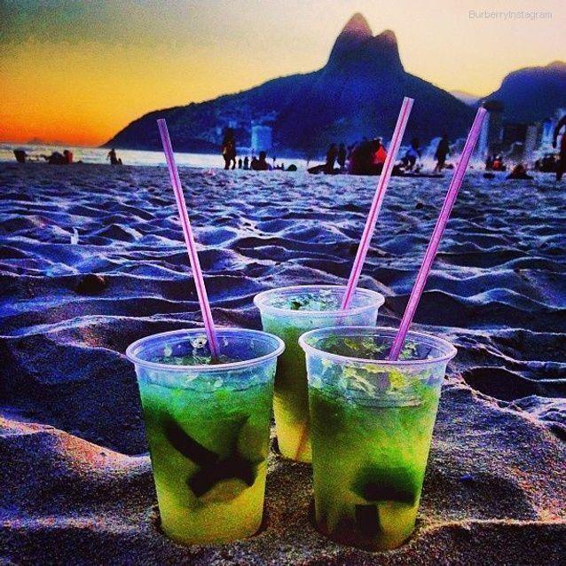 Cap sur la cuisine brésilienne