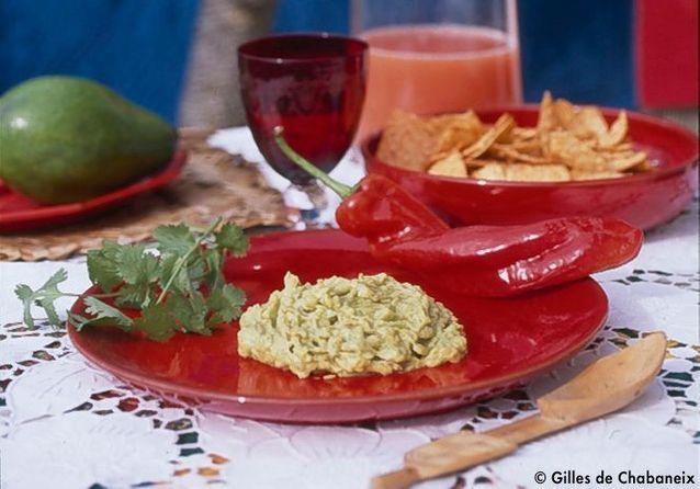 Cap sur la cuisine mexicaine