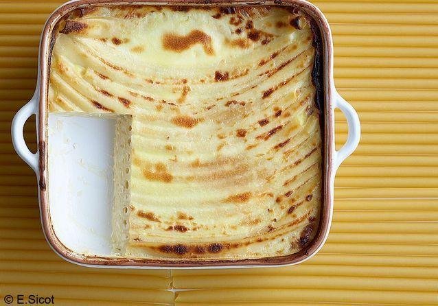 Zoom sur le mac & cheese, le nouveau plat qui buzze