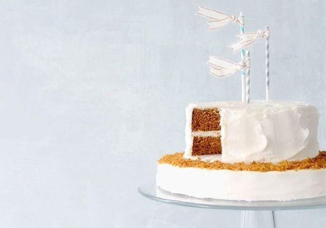 30 Gâteaux Danniversaire De Rêve Elle à Table