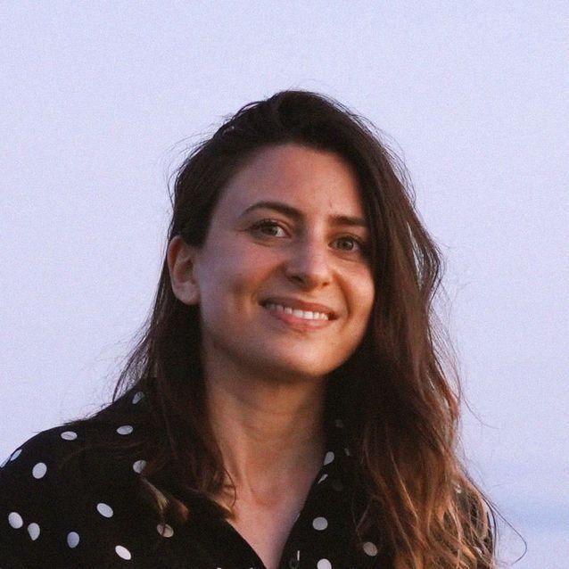Lara Khanafer, fondatrice de Kara.ai