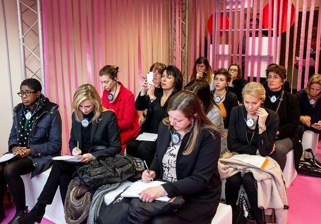 ELLE Active Lille : découvrez les témoignages des participantes