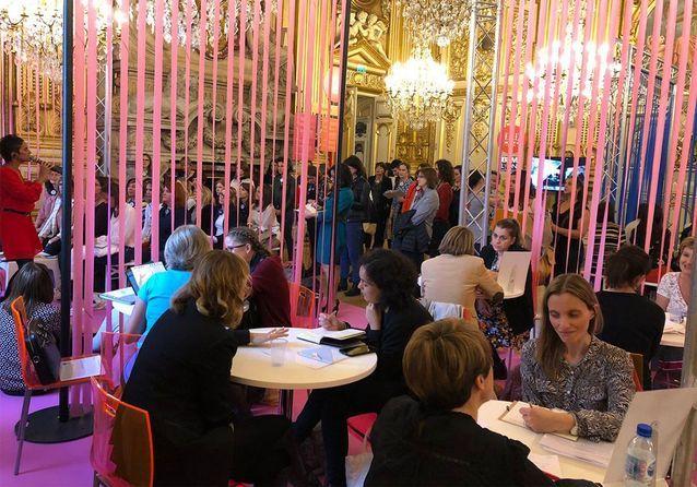 ELLE Active Lyon : découvrez les témoignages des participantes