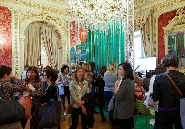 ELLE Active Lyon : revivez l'édition 2019 en images