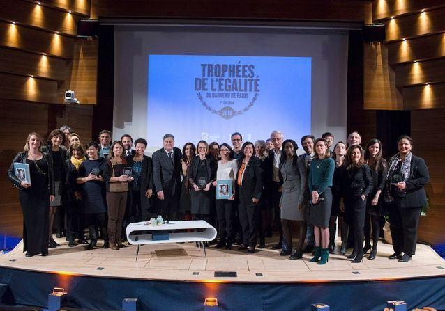 Un événement pour booster les femmes avocates : retour sur les Assises de l'Égalité du Barreau de Paris