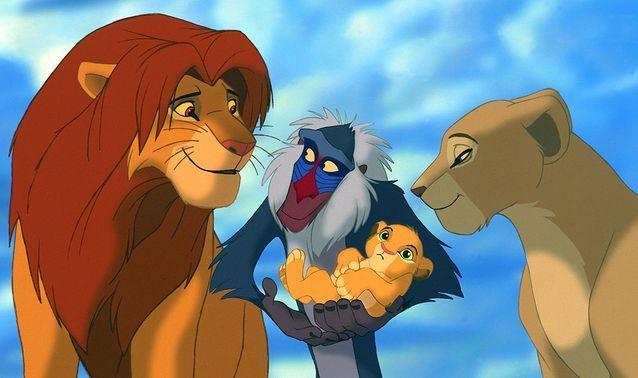« Le Roi Lion » (1994)