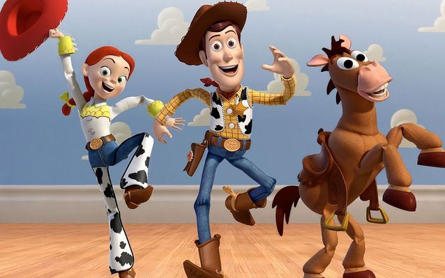 « Toy Story » (1996)