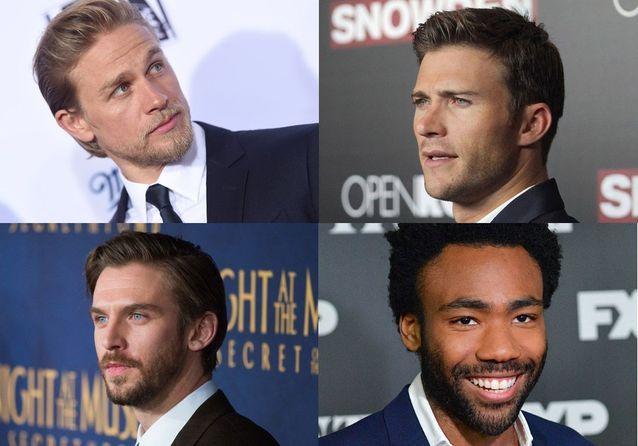 2017 : 10 acteurs qui veulent vous séduire