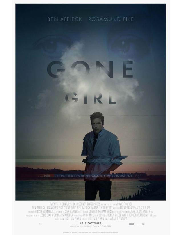 « Gone Girl » de David Fincher